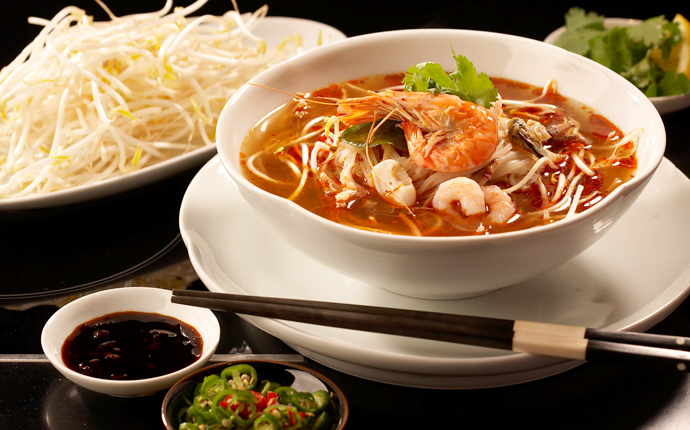 5 reasons to explore southeast asia imagine travel for Asia oriental cuisine