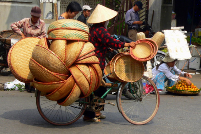 Vietnamese transport